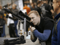 California Lawmakers Push to Ban Gun Shows