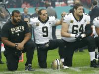 AP Mark J. Terrill Saints Protest