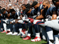 Dershowitz: NFL Players Don't Have a Constitutionally Protected Right to Kneel During the Anthem