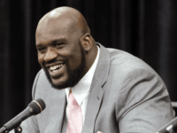 Shaquille O'Neal Slams National Anthem Protests, Says He Would Go 'Much Bigger'
