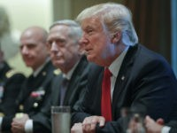 Trump's Pentagon Deep-Sixes Obama's Transgender Ideology