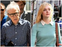 Report: Woody Allen Next Film Features Sex Between Adult and 15-Year-Old Girl