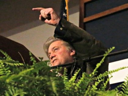 Bannon campaigns for Moore AP PhotoBrynn Anderson