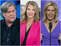 Stephen K. Bannon to Attend Kelli Ward Event with Laura Ingraham in Arizona