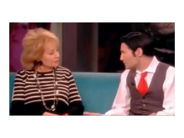 Former child actor Corey Feldman has spent years calling out the practice of Hollywood A-listers sexually exploiting young actors who try to make their mark in show business. A video clip from a 2013 episode of The View where he shares these revelations about the abuse in the industry is …