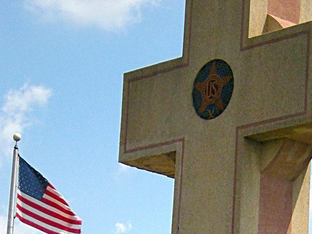 Bladensburg World War I Veterans Memorial, Bladensburg, Md.