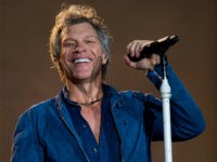 Jon Bon Jovi Honors Veterans with PTSD in Song 'Unbroken'