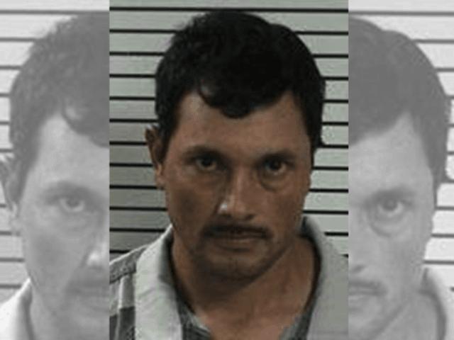 Bonifacio Cano-Perez - Iredell County Jail