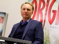 Dan Brown Declares That 'God Cannot Survive Science'