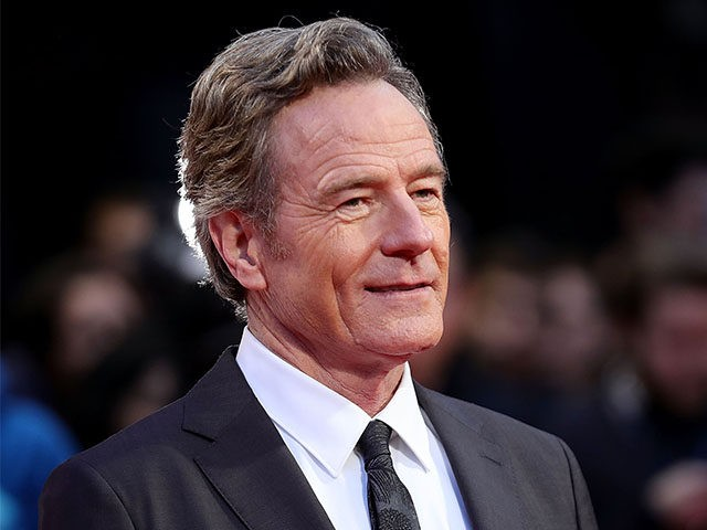 Bryan Cranston Tells People Who Want Donald Trump To Fail: 'F**k You'