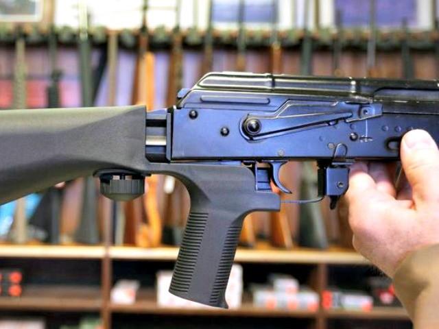 backdoor gun control doj proposes broadening definition of 039