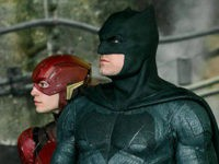 Nolte – Buttman and Whedon: 'Justice League' Has a Major War on Women Problem