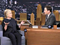 CLintononFallon