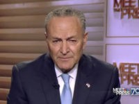 Schumer: All Trump Does Is Tweet — He Is Demeaning the Presidency