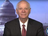 Cardin: I Didn't 'Read Every Page' of the Omnibus – 'My Staff Did' and I Knew About 'Large Part' 'Months Ago'