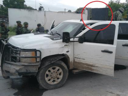 Cartel SUVs