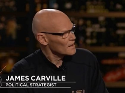 Carville: Trump 'Has No Empathy' or Sentence Structure – 'Somebody Has to Look' At His Mental State