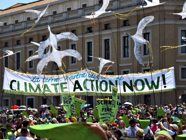 Climate Action Now! AFP PhotoGabriel Bouys
