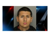Officials arrested 19-year-old Daniel De Jesus Rangel Sherrer, in the U.S. illegally, and charged him with the murder of 18-year-old Diana Martinez-Gonzalez, who was found shot to death last week in a patch of woods along the 400 block of Saluda Dam Road in Easley, South Carolina.