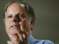 VIDEO – Doug Jones: 'Wrong' to Nix Transgender Bathroom Rules