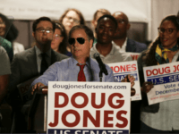 Doug Jones Headed Soros-Funded Project To Transform Federal Prosecutors Into Social Justice Warriors
