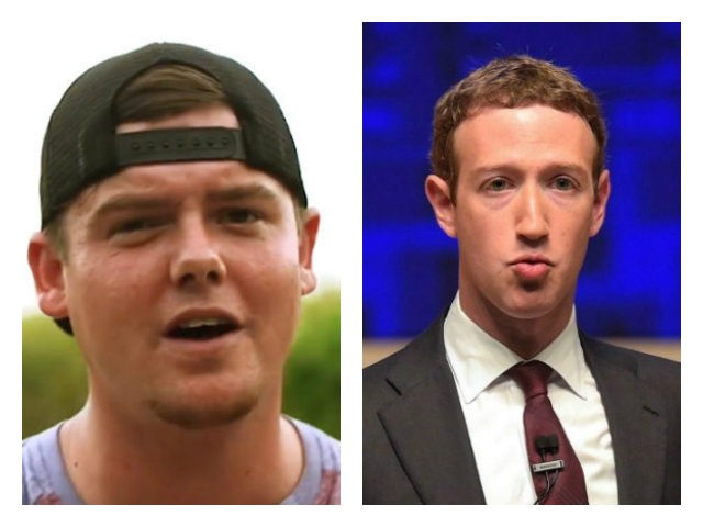 "Dustin Collins' attempt to boost his pro-Second Amendment song ""Cold Dead Hands"" amid Democrats' post-Vegas gun control push quickly met a Facebook shutdown."