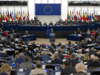 Weinsteingate Comes to Brussels: EU Parliament 'An Absolute Hotbed of Sexual Harassment'