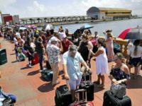 Exodus-Puerto-Rico-Hurricane-Maria Gerald Herbert, AP