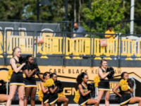 Kennesaw State Cheerleaders Join National Anthem Protests, Will Kneel in Tunnel