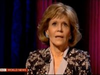 Jane Fonda: 'I Don't Regret Going to Vietnam' — 'I'm Proud That I Went'