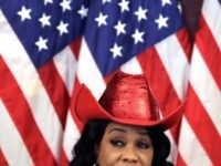 Frederica Wilson (Chip Somodevilla / Getty)