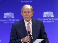Bush Center Slams Trump: We Want More Migrants