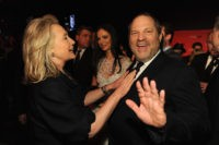 'Your Bad Friend' Harvey Weinstein Sent Gushing Emails to 'Madame Secretary' Hillary Clinton