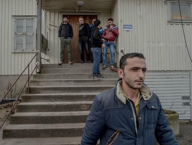 Asielzoekers bedreigen medewerkers migratiedienst