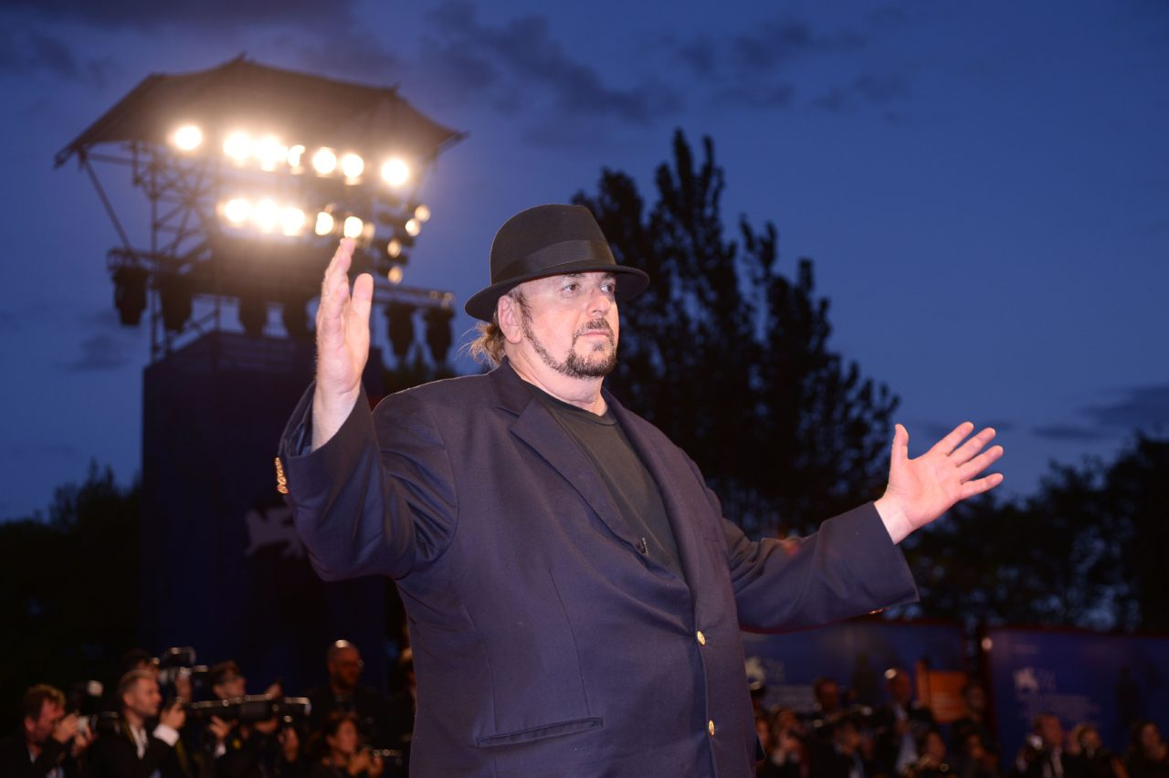 Director James Toback accused sexual harassment