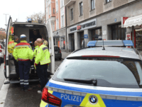 Five Injured, One Arrested After Knife Rampage in Munich, Germany