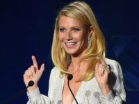 Gwyneth Paltrow's Goop Wins Award for Promoting Worst 'Pseudoscience'