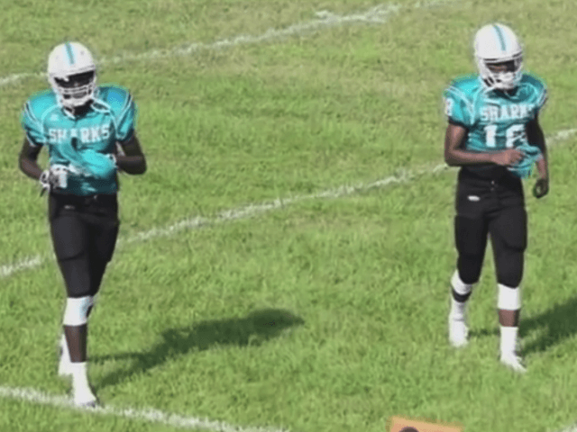 High School Football Players Kicked Off Team For Protesting During Anthem