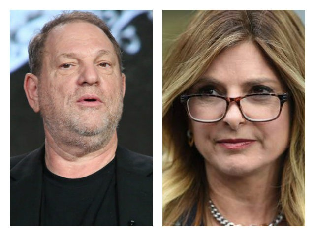 Lawyer Lisa Bloom has resigned as Harvey Weinstein's adviser amid an intensifying scandal over claims of sexual harassment.