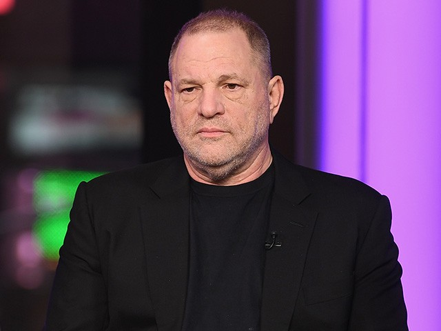 Report: Justice Department Orders FBI Probe into Harvey Weinstein Sex Allegations