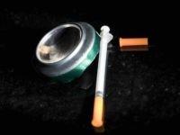 Heroin paraphernalia (Brendan Smialowski / AFP / Getty)