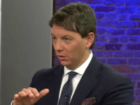 Gidley: 'Don't Know' if We'll See Legislation on Social Media Censorship – That's 'Question for Congress'