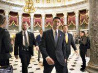 House Passes Budget AP