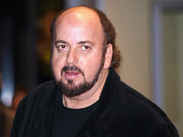 US director James Toback arrives for the British Premiere of his latest film Tyson in London's Leicester Square part of the London Film Festival on October 17, 2008. AFP PHOTO / Max Nash (Photo credit should read MAX NASH/AFP/Getty Images)