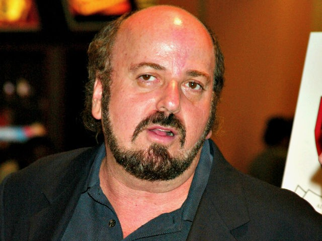 Director James Toback arrives at a special screening of 'Harvard Man' at Loews Kips Bay in New York City. 6/25/02 Photo by Scott Gries/Getty Images