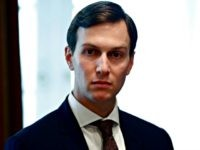 Jared Kushner Alex BrandonAP