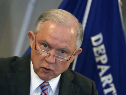 Bob Mueller Hasn't Even Interviewed Sessions, Dem Senators Fall over Themselves