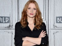 Jessica Chastain Admits Hollywood Has No Moral Authority: 'We're Very Quick to Point the Finger at Others'