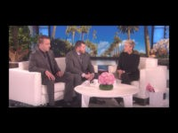 Report: Jesus Campos Granted Fluff-Only Interview to Ellen DeGeneres Due to MGM Lawsuit Fears