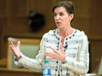 Exclusive — GOP Lieutenant Governor Nominee Jill Vogel: Election 'Beyond Critical,' Americans 'Playing for All the Marbles In Virginia'